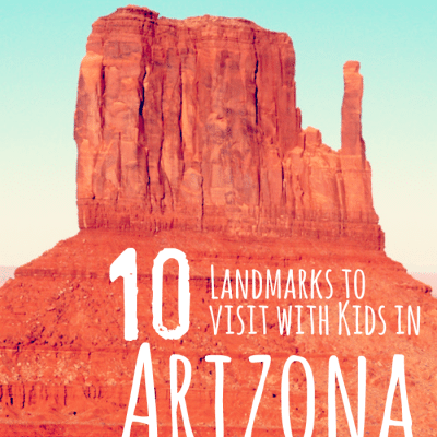 Arizona Activities for Kids