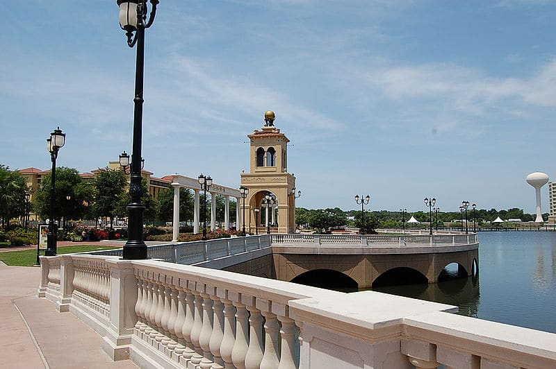 Exploring Local Spots in Orlando