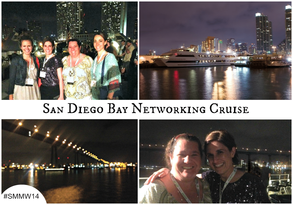 Social Media Marketing World Networking Cruise  #SMMW14