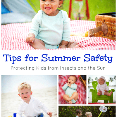 Summer Safety is a Top Priority