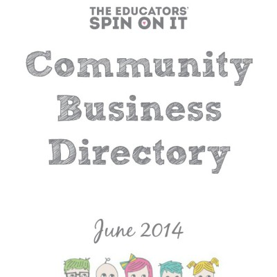 June Community Business Directory