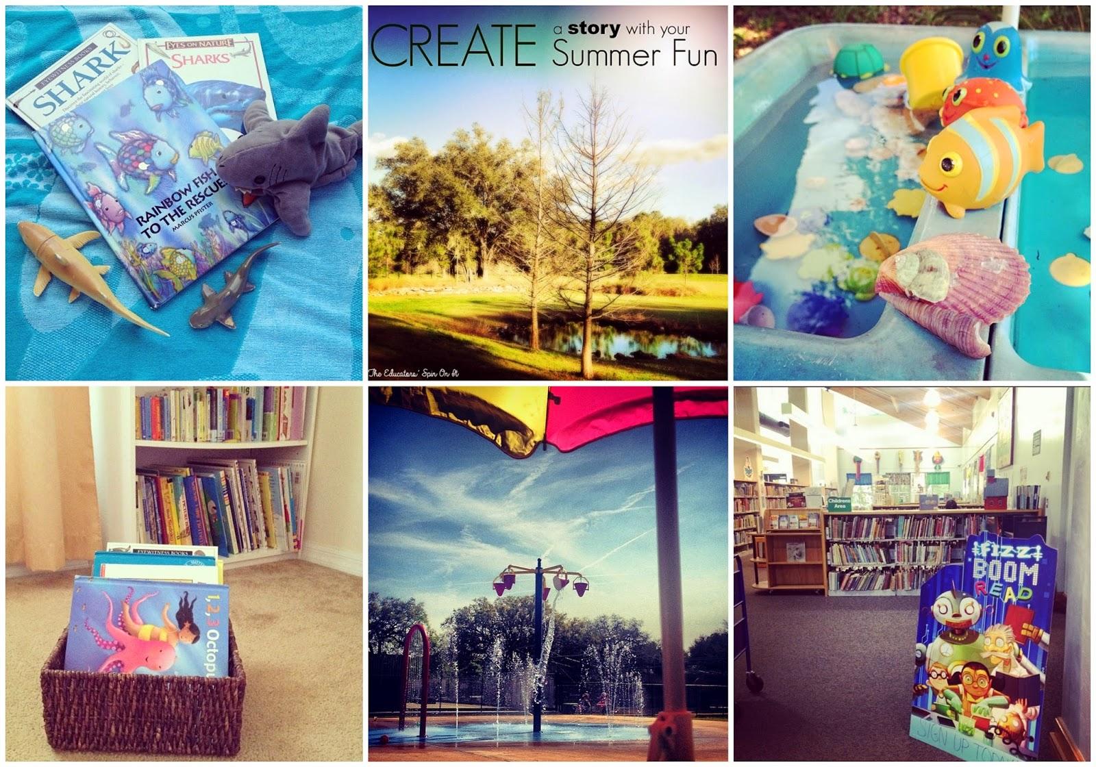 Join The Educators' Spin On It on Instagram #momsoninstagram