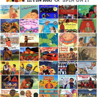 Diverse Books in Your Home Library: Parenting Global Kids