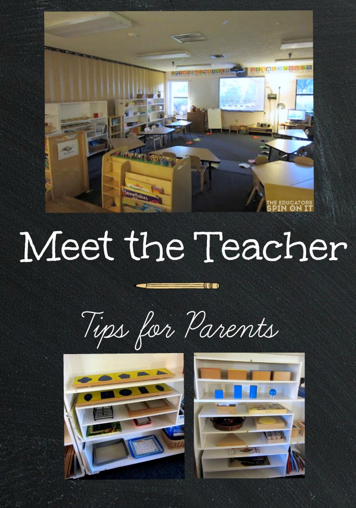 Back To School Resources For Parents The Educators Spin On It