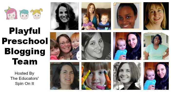 Preschool Blogging Team