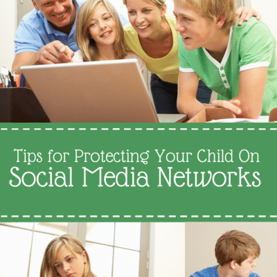 Tips on Monitoring your Kids Activity on Social Media