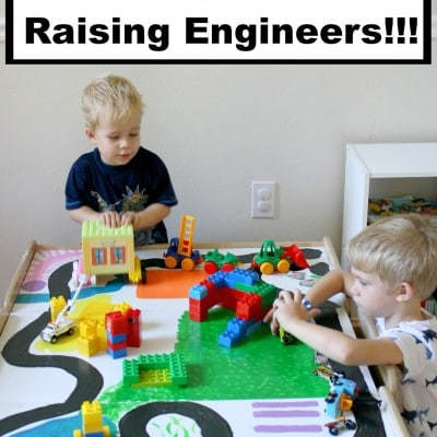 3 MUST READ Parenting Tips For Raising Engineers!!!