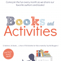 Virtual Book Club for Kids Featured Authors for 2014-2015
