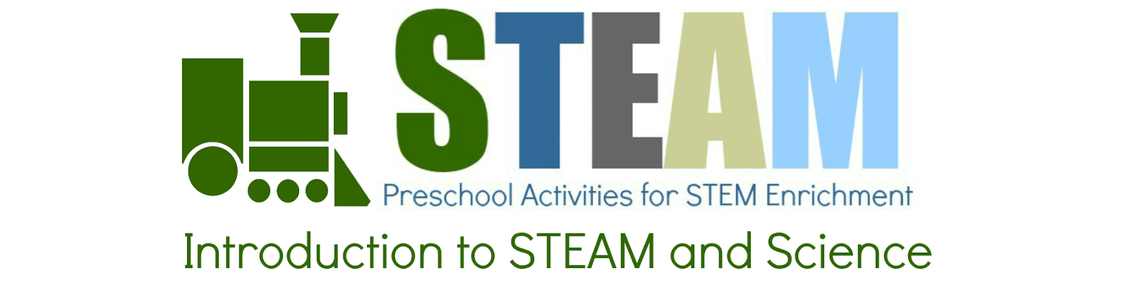 Introduction to STEAM and Science