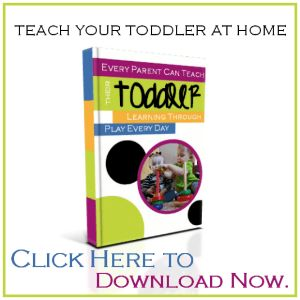 Toddler Parenting Book for Learning