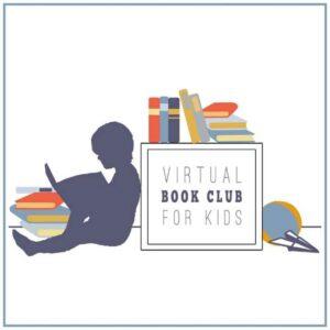 virtual book club for kids