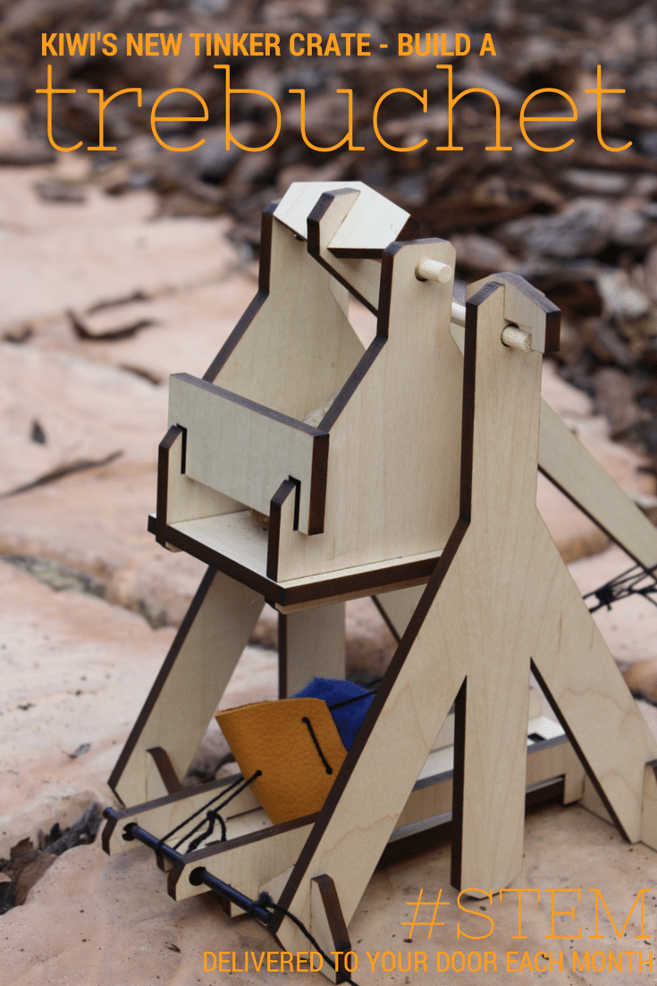 Kiwi Tinker Crate Review: The Newest and Best STEM Toys for Kids