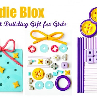 GoldieBlox Review: Keeping Our Girls Excited about Math and Science