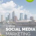 12 Tips for Social Media Marketing at Social Boom
