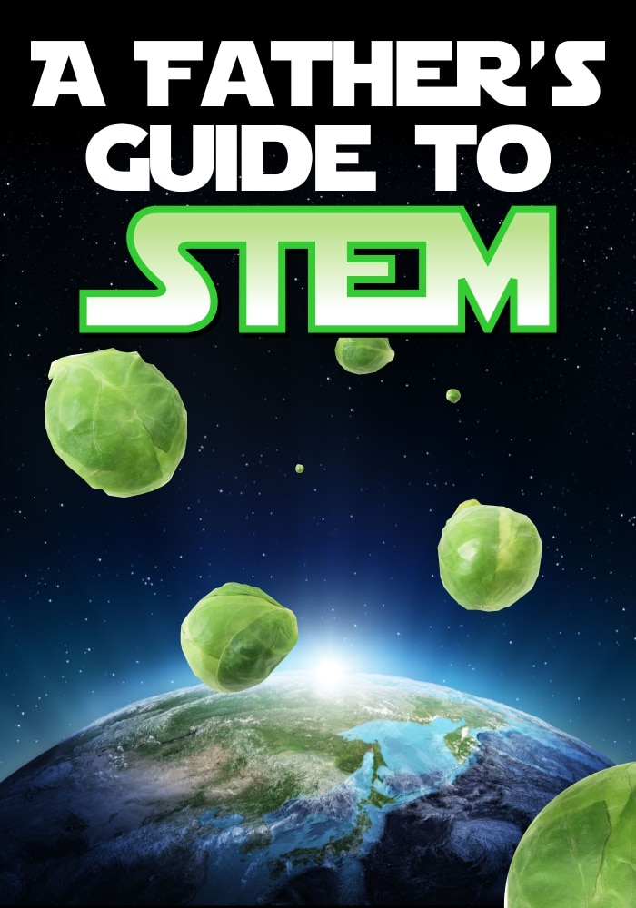 A Father's Guide to STEM
