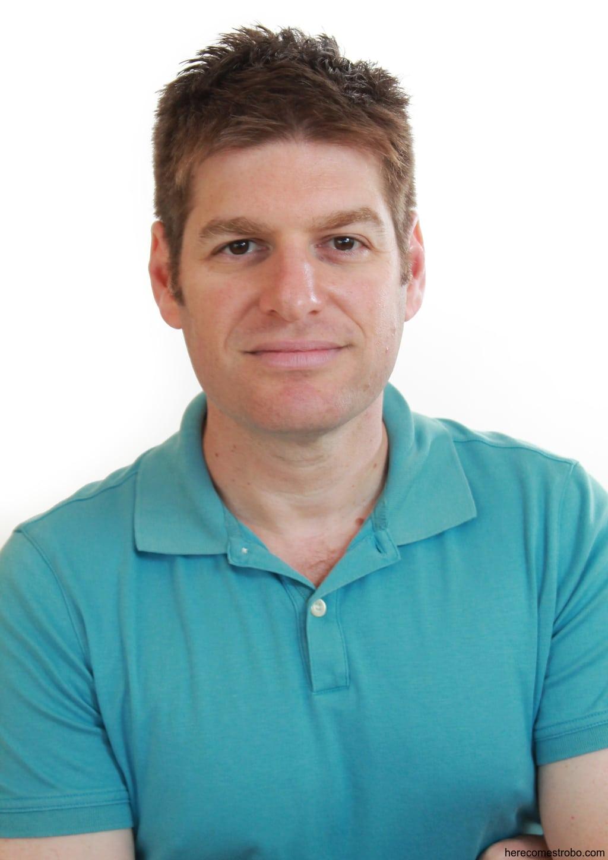 Jeremy Scheinberg