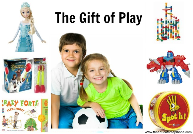 5 Year Old Gift Ideas for Play and Learning