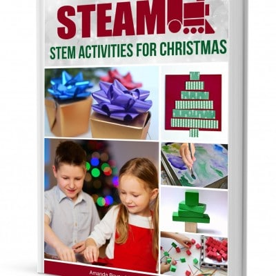 STEAM Activities for Christmas