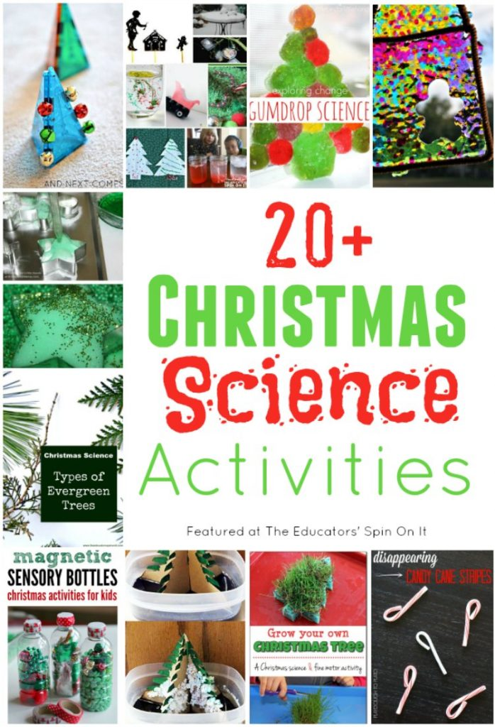 32 Christmas Games and Activities for Children - Kid ...