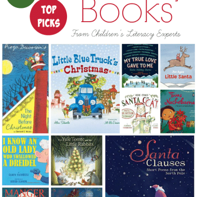 Top Holiday Books for 2014
