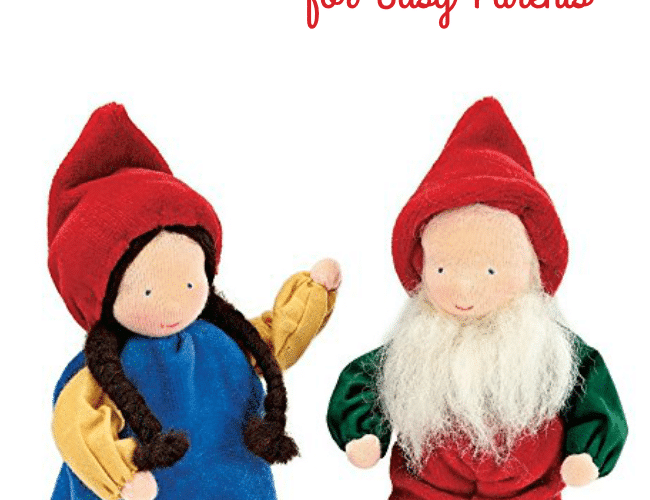 Kindness Elf Ideas for Busy Parents