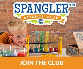 Join the Steve Spangler Science Club