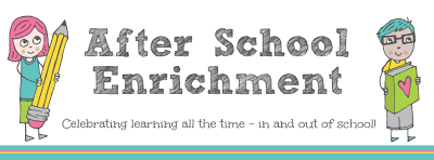 After School Enrichment hosted by The Educators' Spin On It
