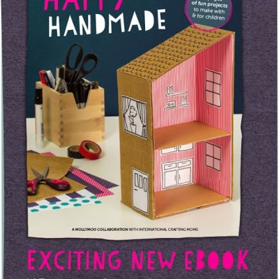 Happy Handmade Ebook Review