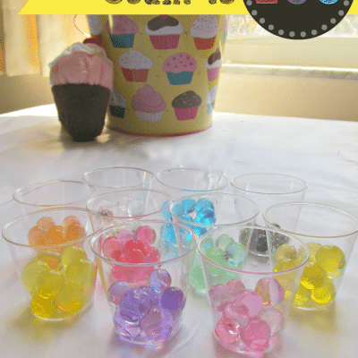 100th Day of School Activity Idea