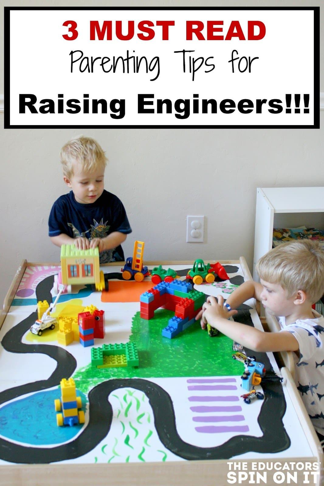 50+ Hands On STEM Activities for Kids