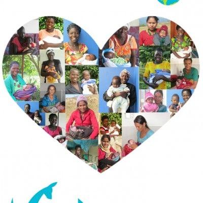 Kangu – A Crowd-funding Platform for Safe Births