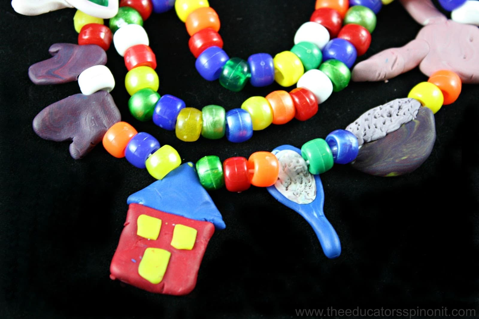 Goodnight Moon Storytelling Beads