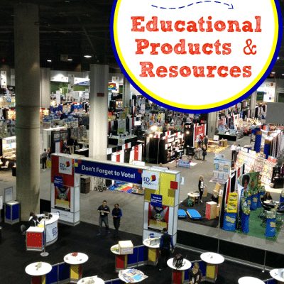 Top 10 Educational Products featured at EdExpo2015