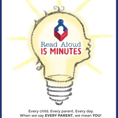 READ… Every Child, Every Parent, Every Day