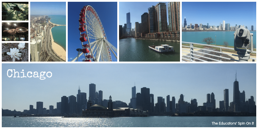 Best Places to visit in chicago by Kim Vij