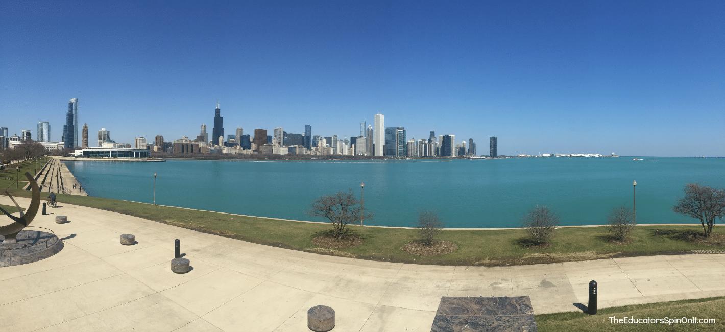 Historic Chicago South Shore Tour