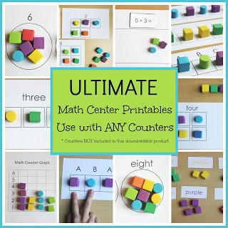 https://www.teacherspayteachers.com/Product/Math-Center-Printables-2064894