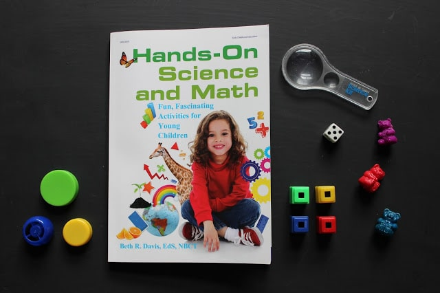 Hands-On Science and Math by Beth R. Davis