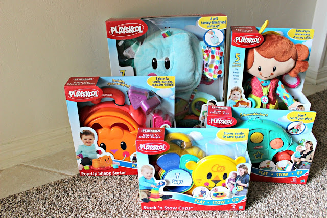 all-new line of adorable, storable, and portable toys