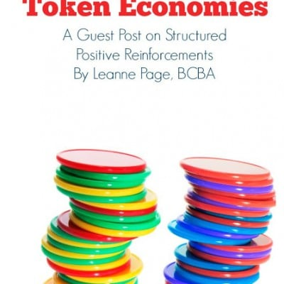 Token Economies for Moms