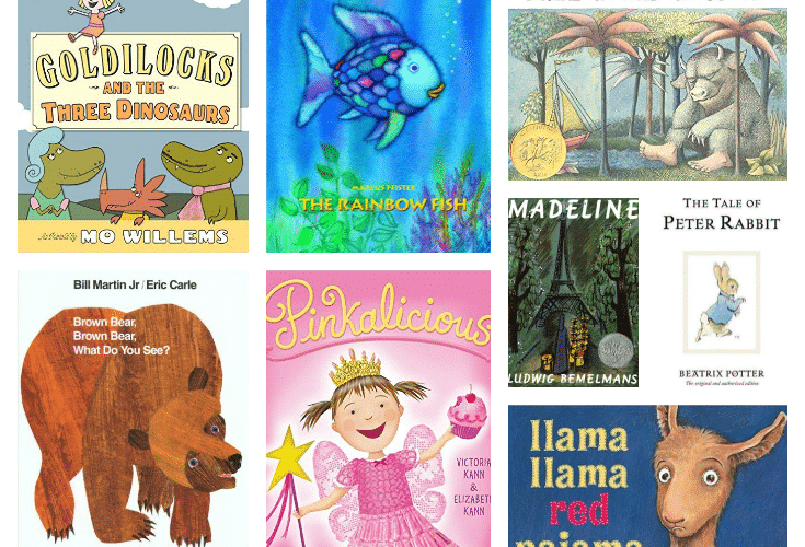 Join the Virtual Book Club for Kids 2015-2016