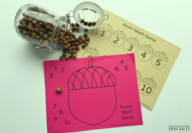 Acorn%2BMath%2BGame%2Bwith%2BPrintable%2Bfor%2BKids%2Bby%2BKim%2BVij%2B.png