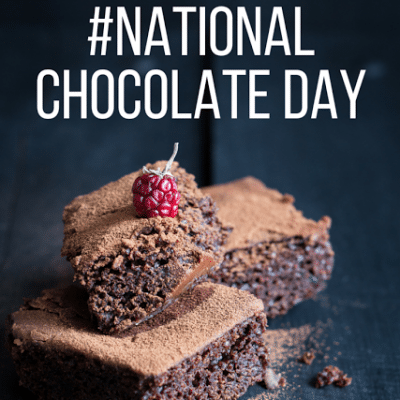 Let's Celebrate National Chocolate Day on Blab!