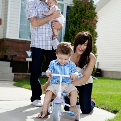 Strengthening Relationships After New Baby with Older Siblings