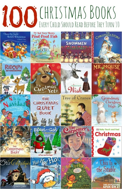 best books for preschoolers 100 books every child should read before they 100