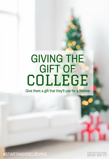 Giving the Gift of College. Discover Florida Prepaid gives a child a gift they'll use for a lifetime. Start a plan today.