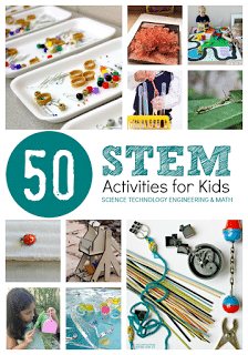 Stem Activities for Kids