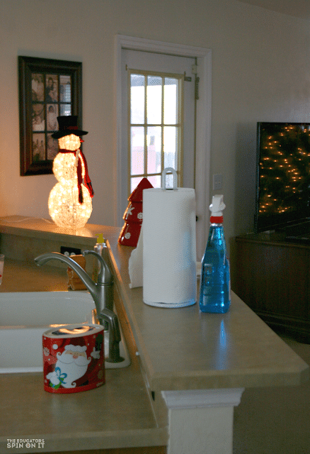 7 Quick Tricks for Prepping for Holiday Guests