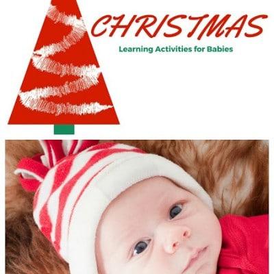 Baby Christmas Activities