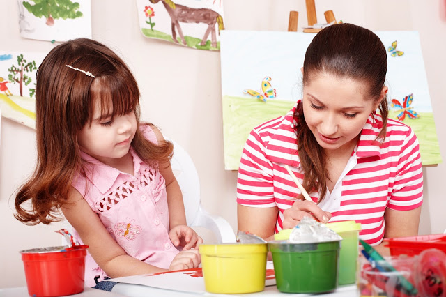 5 Ways to Make Learning Fun At Home